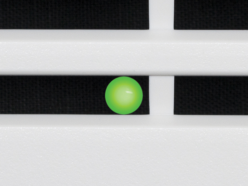 SIG80-110DLED Green LED indicator light