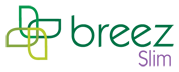 Breez Slim logo