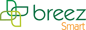 Breez Smart logo