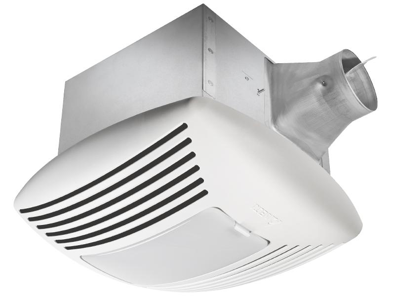 Sig110hl 110 cfm fanlightnight light with humidity sensor sig110hl aloadofball Gallery