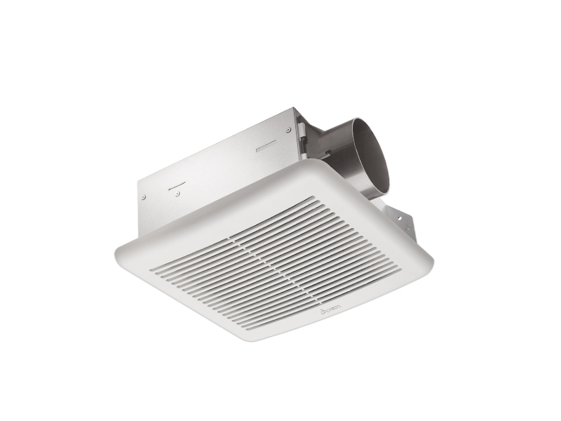 Delta breez bathroom exhaust fans for Bathroom exhaust fan cleaning service